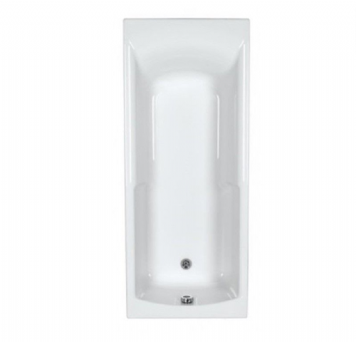 Carron Matrix 1600 x 700mm Single Ended Bath